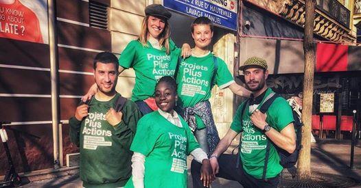 Recrutement emploi recruteur donateur paris